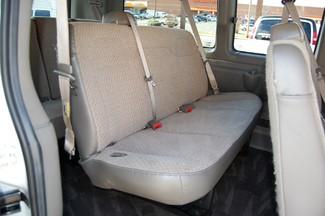 2016 Chevrolet 12 Pass LT Charlotte, North Carolina 10