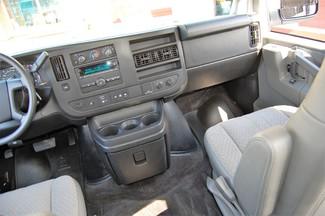 2016 Chevrolet 12 Pass LT Charlotte, North Carolina 15