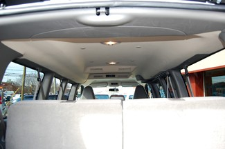 2016 Chevrolet 12 Pass LT Charlotte, North Carolina 13