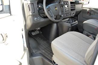 2016 Chevrolet 12 Pass LT Charlotte, North Carolina 4