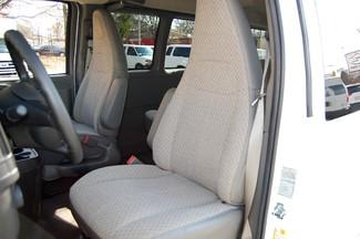 2016 Chevrolet 12 Pass LT Charlotte, North Carolina 5