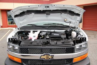 2016 Chevrolet 12 Pass LT Charlotte, North Carolina 17