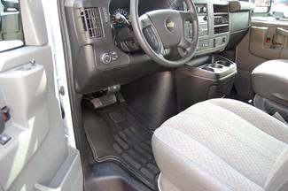 2016 Chevrolet 12 Pass. LT Charlotte, North Carolina 4