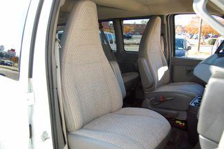 2016 Chevrolet 12 Pass. LT Charlotte, North Carolina 7