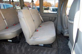 2016 Chevrolet 12 Pass. LT Charlotte, North Carolina 9