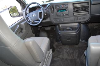 2016 Chevrolet 15 Pass. LT Charlotte, North Carolina 11