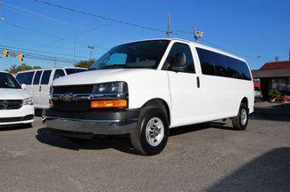 2016 Chevrolet 15 Pass. LT Charlotte, North Carolina