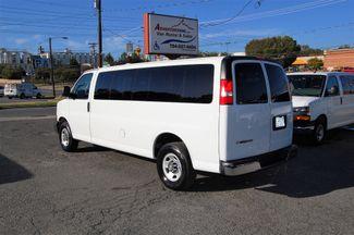 2016 Chevrolet 15 Pass. LT Charlotte, North Carolina 3