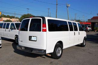 2016 Chevrolet 15 Pass. LT Charlotte, North Carolina 2