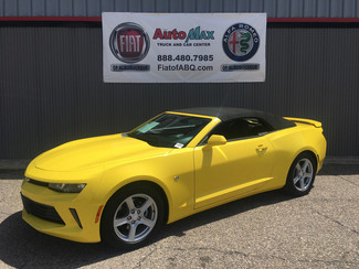 2016 Chevrolet Camaro in Albuquerque New Mexico