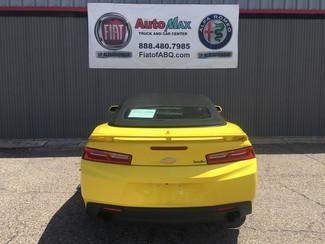 2016 Chevrolet Camaro LT in Albuquerque, New Mexico