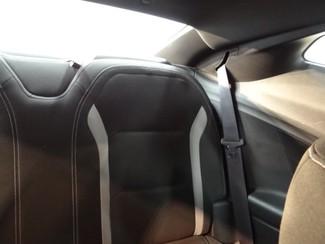 2016 Chevrolet Camaro 1LT Little Rock, Arkansas 13