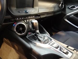 2016 Chevrolet Camaro 1LT Little Rock, Arkansas 16