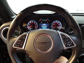 2016 Chevrolet Camaro 1LT Little Rock, Arkansas 20