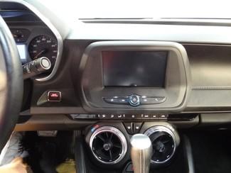 2016 Chevrolet Camaro 1LT Little Rock, Arkansas 9