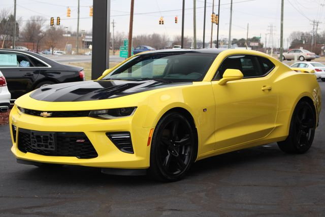 2016 Chevrolet Camaro SS/2SS - MAGNETIC RIDE - PERFORMANCE EXHAUST! Mooresville , NC 22