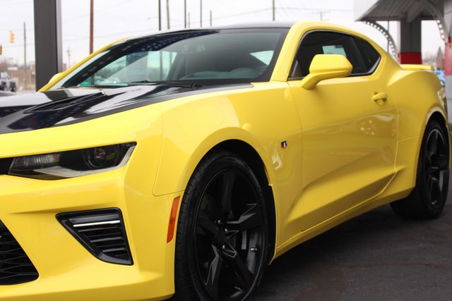 2016 Chevrolet Camaro SS/2SS - MAGNETIC RIDE - PERFORMANCE EXHAUST! Mooresville , NC 26
