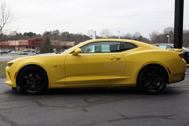 2016 Chevrolet Camaro SS/2SS - MAGNETIC RIDE - PERFORMANCE EXHAUST! Mooresville , NC 15