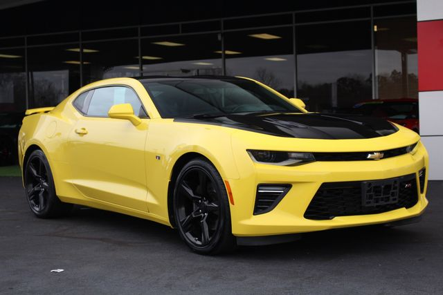 2016 Chevrolet Camaro SS/2SS - MAGNETIC RIDE - PERFORMANCE EXHAUST! Mooresville , NC 21