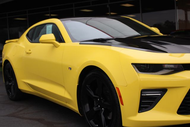 2016 Chevrolet Camaro SS/2SS - MAGNETIC RIDE - PERFORMANCE EXHAUST! Mooresville , NC 25