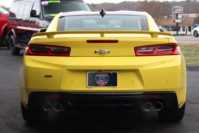 2016 Chevrolet Camaro SS/2SS - MAGNETIC RIDE - PERFORMANCE EXHAUST! Mooresville , NC 17