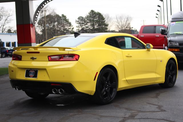 2016 Chevrolet Camaro SS/2SS - MAGNETIC RIDE - PERFORMANCE EXHAUST! Mooresville , NC 23