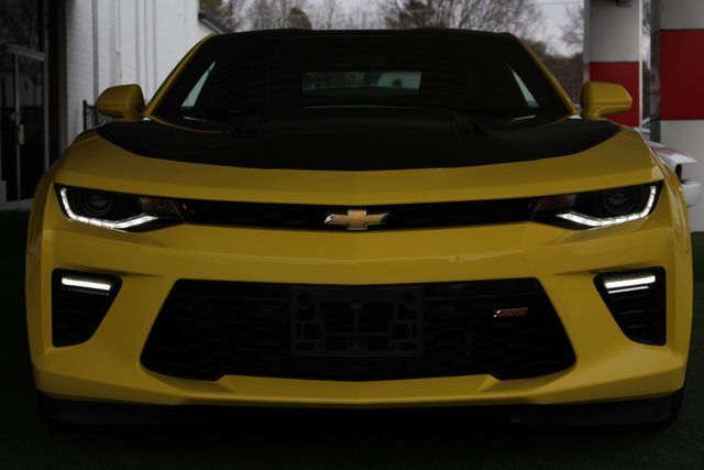 2016 Chevrolet Camaro SS/2SS - MAGNETIC RIDE - PERFORMANCE EXHAUST! Mooresville , NC 28