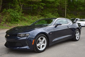 2016 Chevrolet Camaro LT Naugatuck, Connecticut