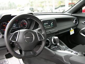 2016 Chevrolet Camaro LT Sheridan, Arkansas 7