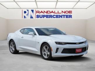 2016 Chevrolet Camaro LT | Randall Noe Super Center in Tyler TX