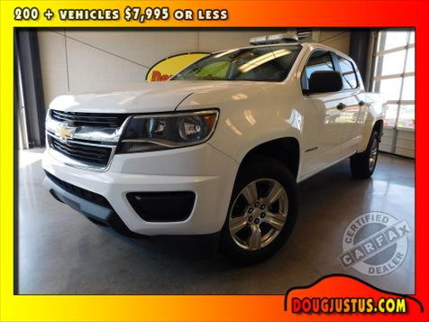 2016 Chevrolet Colorado 2WD WT in Airport Motor Mile ( Metro Knoxville ), TN