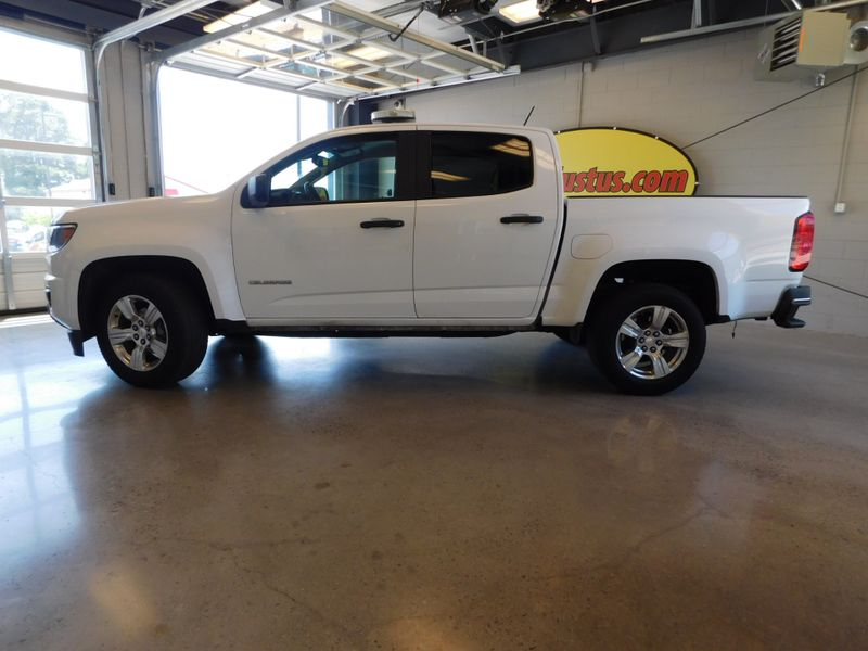 2016 Chevrolet Colorado 2WD WT  city TN  Doug Justus Auto Center Inc  in Airport Motor Mile ( Metro Knoxville ), TN