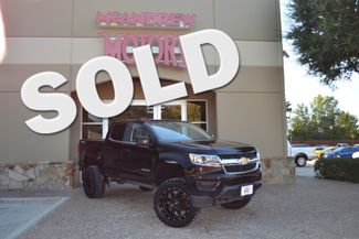 2016 Chevrolet Colorado 4WD Lifted Cant Alps | Arlington, Texas | McAndrew Motors in Arlington, TX Texas