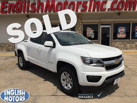 2016 Chevrolet Colorado 2WD LT in Brownsville, TX