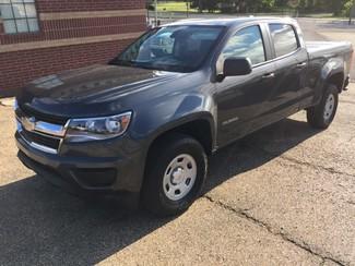 2016 Chevrolet Colorado W/T in Gilmer TX