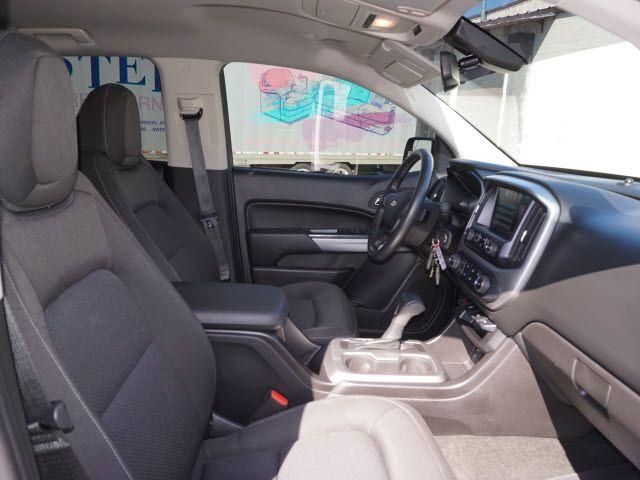 2016 Chevrolet Colorado 4WD LT Harrison, Arkansas 10