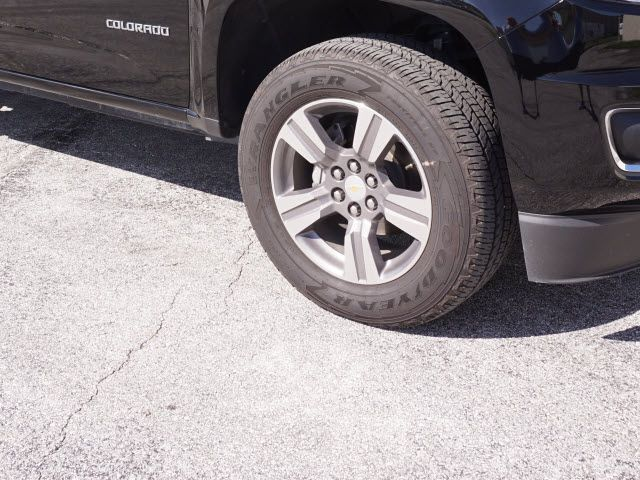 2016 Chevrolet Colorado 4WD LT Harrison, Arkansas 6