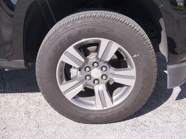 2016 Chevrolet Colorado 4WD LT Harrison, Arkansas 7