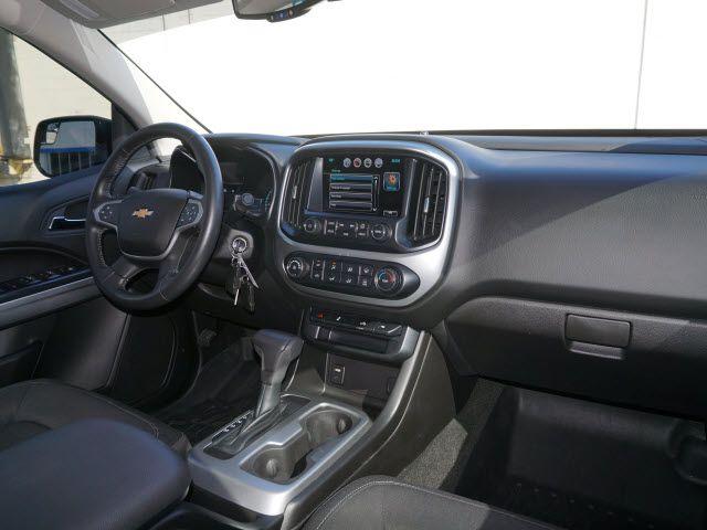 2016 Chevrolet Colorado 4WD LT Harrison, Arkansas 8