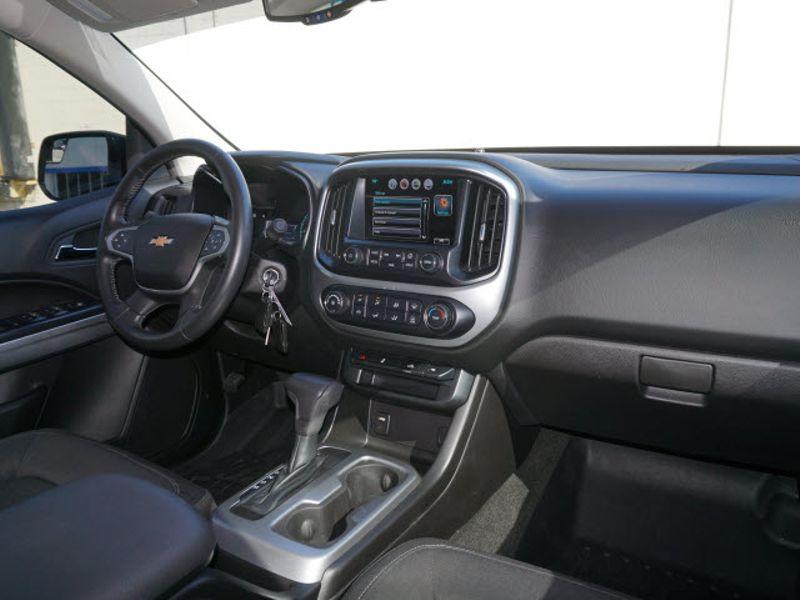 2016 Chevrolet Colorado 4WD LT  city Arkansas  Wood Motor Company  in , Arkansas