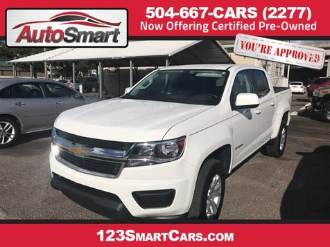 2016 Chevrolet Colorado 2WD LT in Harvey, LA
