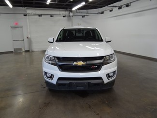 2016 Chevrolet Colorado Z71 Little Rock, Arkansas 1