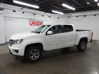 2016 Chevrolet Colorado Z71 Little Rock, Arkansas 2