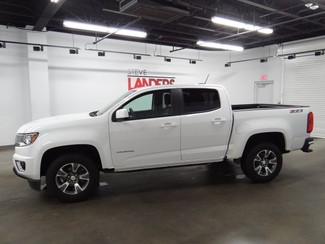 2016 Chevrolet Colorado Z71 Little Rock, Arkansas 3