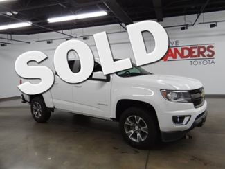 2016 Chevrolet Colorado Z71 Little Rock, Arkansas