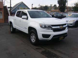 2016 Chevrolet Colorado 2WD WT Los Angeles, CA 4