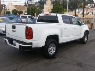 2016 Chevrolet Colorado 2WD WT Los Angeles, CA 5