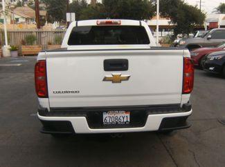 2016 Chevrolet Colorado 2WD WT Los Angeles, CA 8