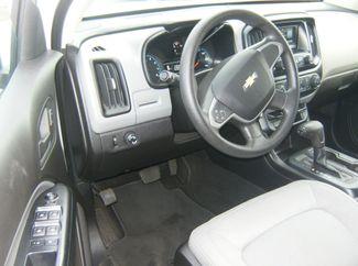 2016 Chevrolet Colorado 2WD WT Los Angeles, CA 2