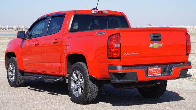 2016 chevrolet colorado 4wd z71 ebay. Black Bedroom Furniture Sets. Home Design Ideas